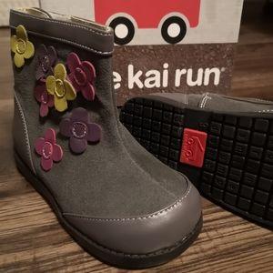 See Kai Run Girl's 9T Boot